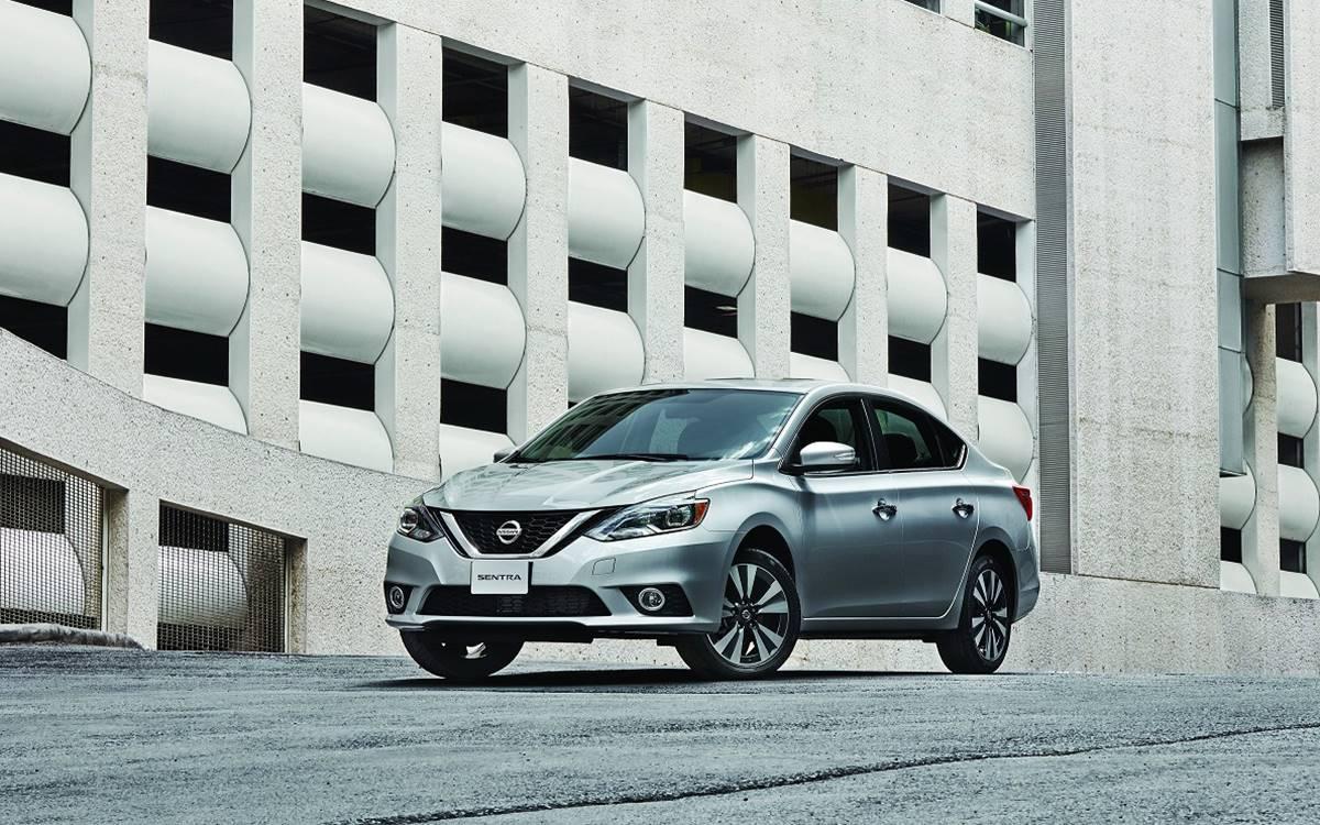 Nissan Sentra se renueva e incorpora más seguridad y tecnología