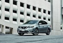 Photo of Nissan Sentra se renueva e incorpora más seguridad y tecnología