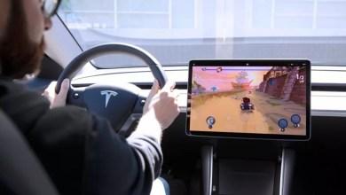 Photo of Los Tesla se convierten en consolas de videojuegos
