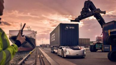 Photo of Volvo Trucks pone a prueba a Vera, su camión autónomo