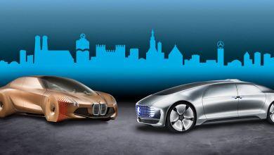 Photo of Alianza entre BMW y Daimler para el desarrollo de la conducción autónoma