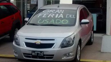 Photo of En junio la venta de autos usados bajó 7,33%