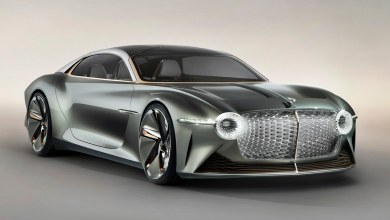 Photo of Bentley EXP 100 GT: Un futurista homenaje al pasado