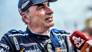 Photo of Dakar 2020: Carlos Sainz cerca de renovar con MINI