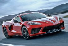 Photo of El Corvette Stingray 2020 estrena motor central
