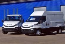 Photo of Iveco Argentina fue habilitada para comercializar vehículos a GNC