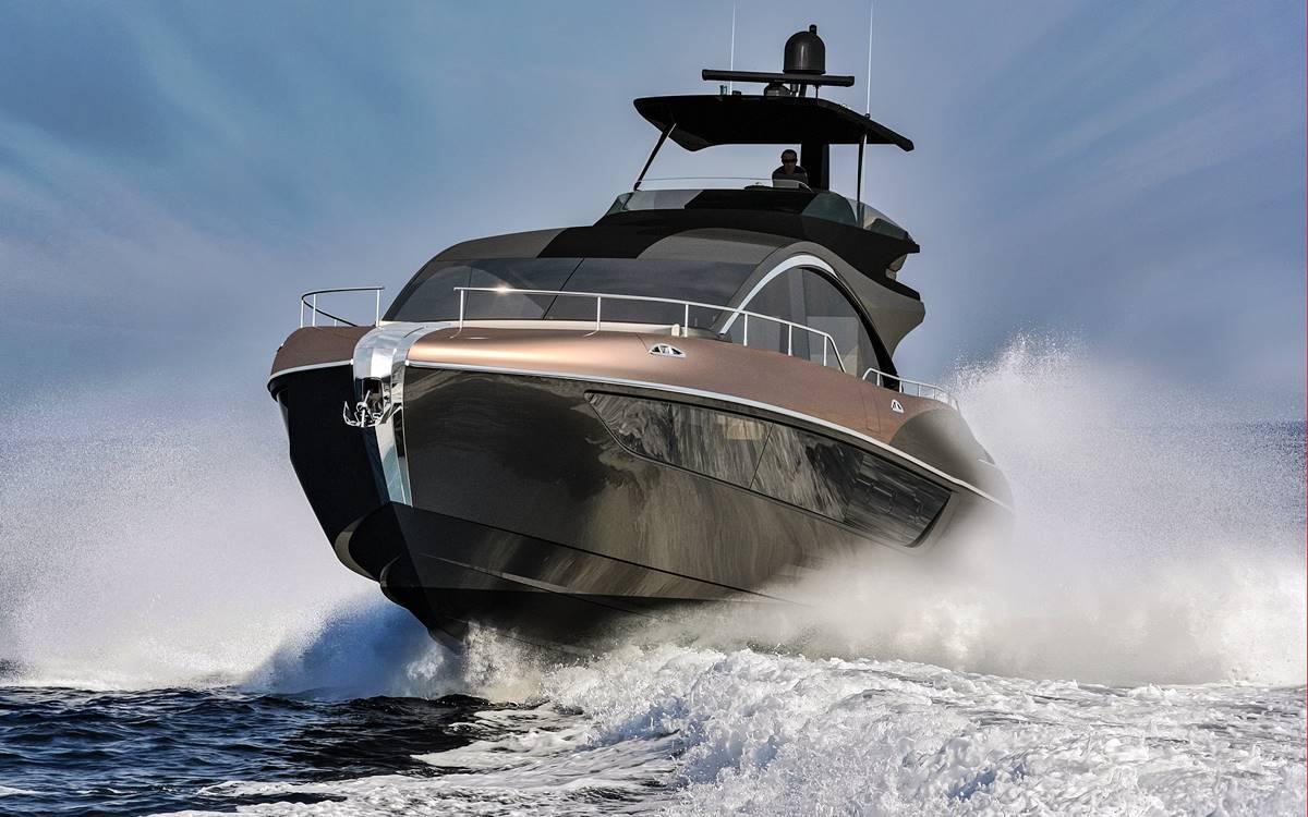 Lexus sale al mar