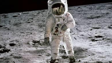 Photo of La sorprendente historia de cómo Ford ayudó al hombre a llegar a la Luna