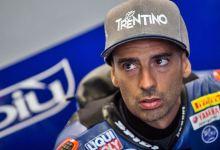 Photo of Marco Melandri anunció su retirada