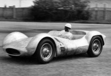 Photo of Maserati Tipo 60 Birdcage: Con la revolución como estandarte