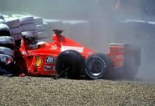 Photo of GP de Gran Bretaña de 1999: ¿El génesis de un boicot en Ferrari?