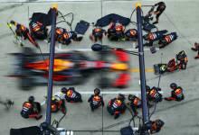 Photo of Los pit stop más rápidos en la historia de la Fórmula 1