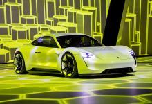 Photo of Porsche Taycan: El punto de partida de una nueva era