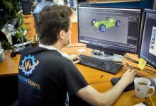 Photo of Ford compra Quantum Signal para avanzar en el desarrollo de sus vehículos autónomos