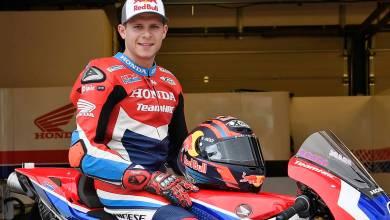 MotoGP: Stefan Bradl reemplaza a Jorge Lorenzo en Honda