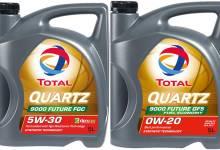 Photo of Total incorpora nuevos lubricantes sintéticos a su gama Quartz 9000 Future