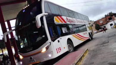Photo of Águila Dorada Bis probó con éxito los nuevos sistemas de seguridad de Volvo Buses