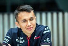 Photo of Alex Albon reemplazará a Pierre Gasly en Red Bull
