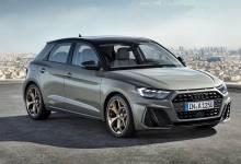 Photo of El nuevo Audi A1 Sportback ya se vende en la Argentina