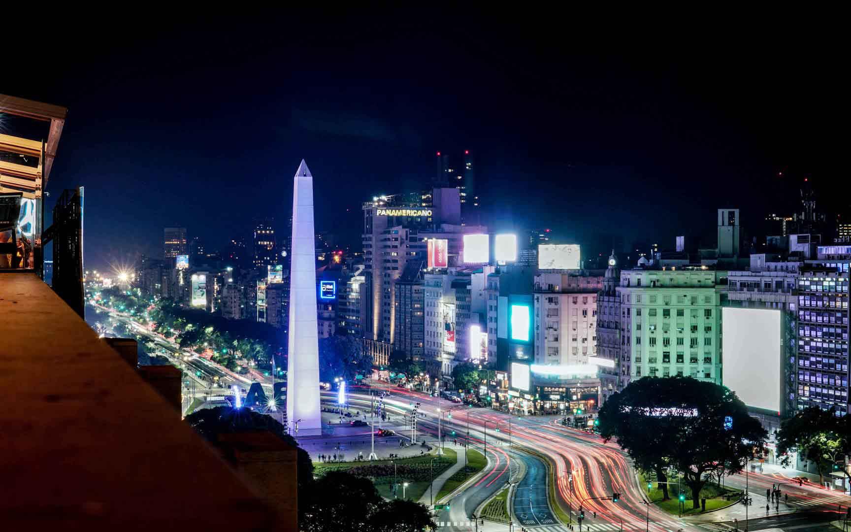 ¿Cómo disfrutar de la ciudad de Buenos Aires en 36 horas?