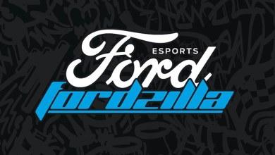 Photo of Ford desembarca en los eSports con el equipo Fordzilla