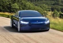 Photo of Fresco Reverie: El rival noruego del Tesla Model S