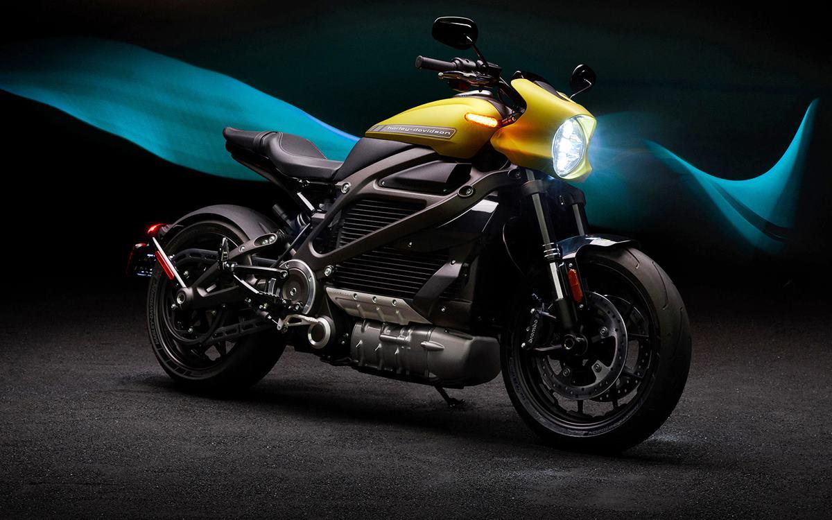 Las novedades de Harley-Davidson para 2020