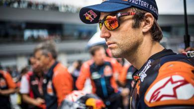 Photo of Johan Zarco dejará KTM a fin de año