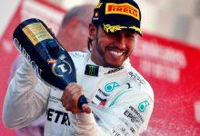 Photo of ¿Podrá Lewis Hamilton lograr el título en el GP de México?