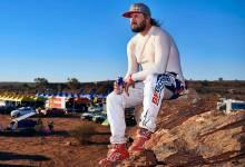 Photo of Toby Price, entre el regreso y el objetivo de correr el Dakar en autos