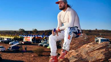 Photo of Toby Price, entre el regreso y el objetivo de correr el Dakar en autos