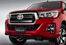 Photo of Toyota Hilux 2020: Más seguridad y tecnología en todas las versiones