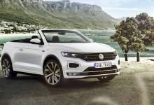 Photo of VW T-Roc Cabrio: Un SUV para disfrutar al aire libre