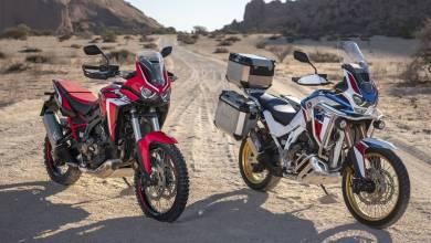 Photo of Honda Africa Twin 2020 y Adventure Sports: Nuevo motor y varias novedades
