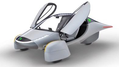 Photo of Aptera: El vehículo eléctrico de tres ruedas que promete 1.600 km de autonomía