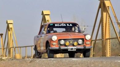 Photo of Gran Premio Argentino Histórico: Un Peugeot, un Ford y un Torino luchan por la gloria