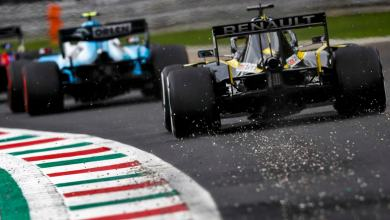 Photo of La Fórmula 1 se prepara para recibir a más equipos