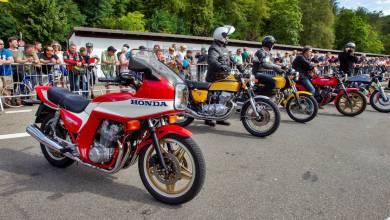 Photo of Honda se luce en la Glemseck 101