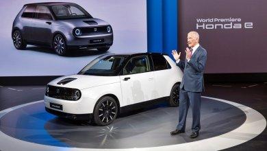 Photo of Honda e: Las primeras unidades llegarán a mediados de 2020