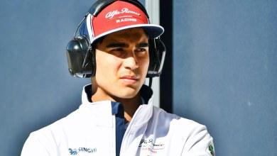 Photo of La salud de Juan Manuel Correa, el otro implicado en el accidente en Spa-Francorchamps