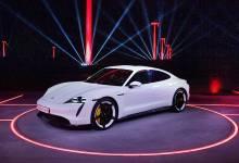Photo of Porsche Taycan: Deportividad sostenible