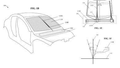 Photo of Tesla patenta un revolucionario sistema de limpiaparabrisas
