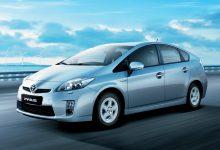 Photo of El Toyota Prius se renueva