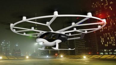 Photo of Volocopter y Geely producirán el VoloCity