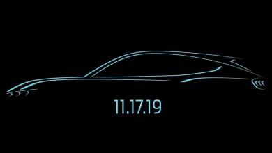 Photo of Ford anuncia el lanzamiento de un SUV eléctrico inspirado en el Mustang