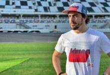 Photo of ¿Cuánto cuesta vestirse en Kimoa, la marca de ropa urbana de Fernando Alonso?
