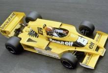 Photo of La primera era del turbo en la Fórmula 1 (parte I)