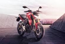 Photo of Las motos de Honda con tres años de garantía