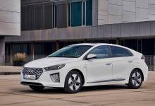 Photo of El Hyundai Ioniq 2020 con fecha de llegada