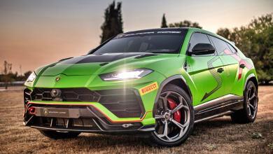 Photo of Lamborghini presentó dos novedades en las World Finals de Jerez de la Frontera